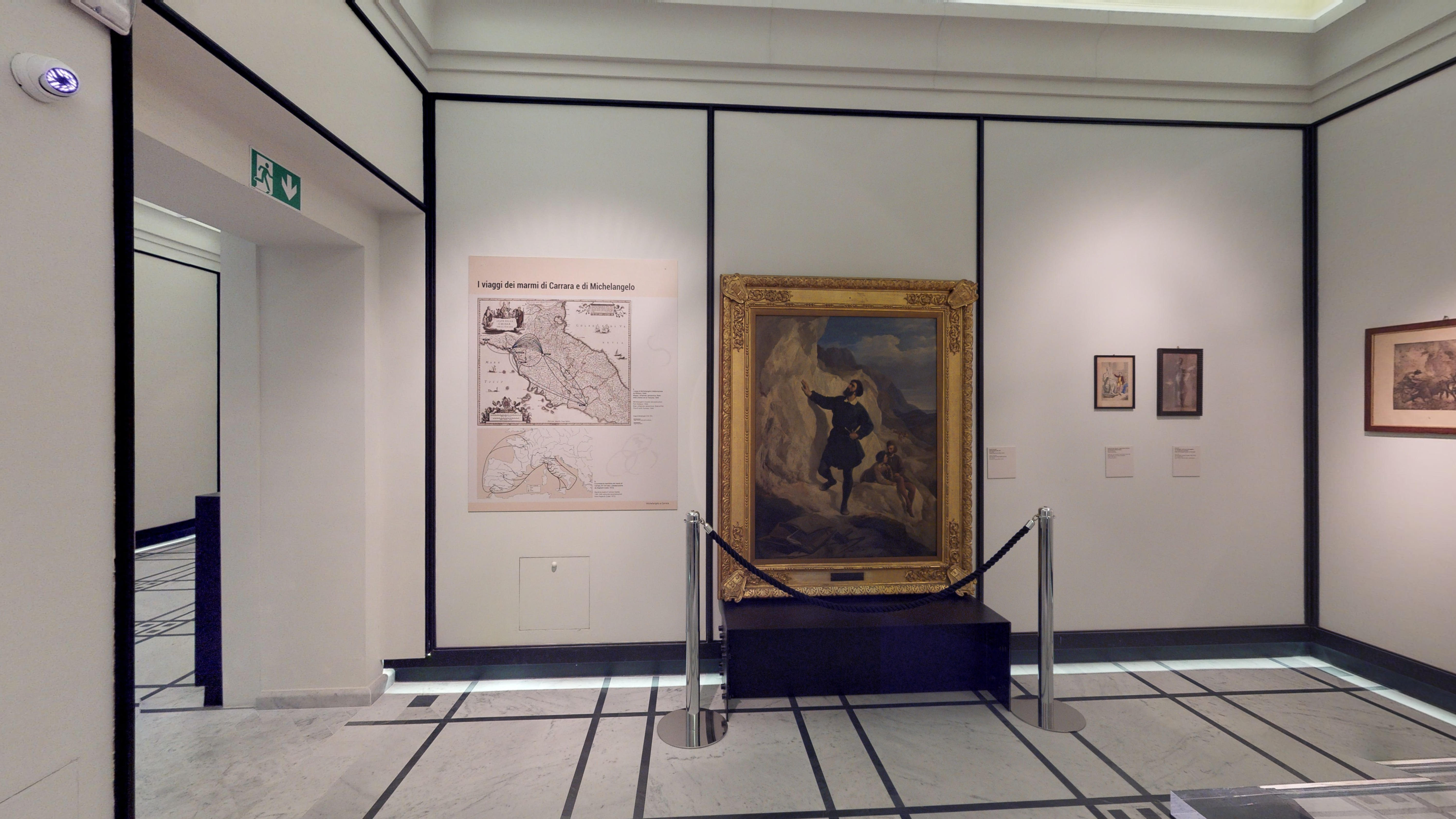 Michelangelo Carrara